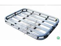 Багажник алюминиевый универсальный 160x112 см (63x44) HD007390 63x44