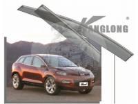 Ветровики KANGLONG MAZDA CX-7 ER3 06-12 839