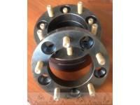 Расширитель колеи (ступичные проставки) УАЗ (5*139,7) 30 мм (сталь)