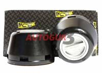 Муфты колесные (хабы) ручные на УАЗ стальные с колпаком (2 шт) MetalPart