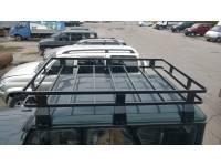 Багажник на УАЗ Хантер Зубр (6 опор)