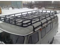 Багажник Сахалин-2 на УАЗ 452