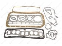 Ремкомплект прокладок двигателя ЗМЗ-402 (резино-проб. Саморим) (402.3906022)