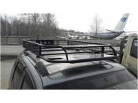Багажник на Шевроле Нива Вепрь-2